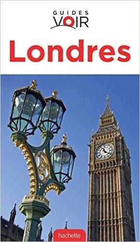 Couverture Londres