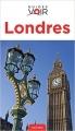 Couverture Londres Editions Hachette (Guides voir) 2014