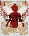 Couverture Techno faerie Editions Les Moutons Electriques (La bibliothèque voltaïque) 2016