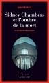 Couverture Sidney Chambers et l'ombre de la mort Editions Actes Sud (Actes noirs) 2016