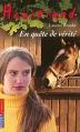 Couverture Heartland, tome 33 : En quête de vérité Editions Pocket (Jeunesse) 2008