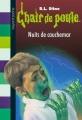 Couverture Ne t'endors surtout pas ! / Nuits de cauchemar Editions Bayard (Poche) 2014