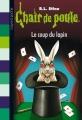 Couverture Le coup du lapin / Un magicien plein de malice Editions Bayard (Poche) 2014