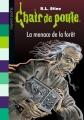 Couverture À la recherche de la légende perdue / La menace de la forêt Editions Bayard (Poche) 2015