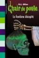 Couverture Le fantôme sans tête / Le fantôme décapité Editions Bayard (Poche) 2010