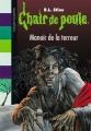 Couverture Le manoir de la terreur Editions Bayard (Poche) 2011