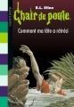 Couverture Chez les réducteurs de têtes / Comment ma tête a rétréci Editions Bayard (Poche) 2015