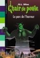 Couverture Une Journée à Horreurville / Le parc de l'horreur Editions Bayard (Poche) 2012
