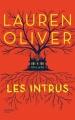 Couverture Les intrus Editions Hachette (Black Moon) 2015