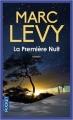 Couverture La Première Nuit Editions Pocket 2014