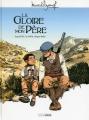Couverture La gloire de mon père (BD) Editions Bamboo (Grand angle) 2015