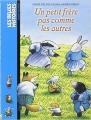 Couverture Un petit frère pas comme les autres Editions Bayard (Les belles histoires) 2003