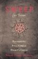 Couverture Wicca, tome 5 : La boucle est bouclée Editions Speak 2011