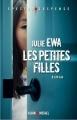 Couverture Les petites filles Editions Albin Michel (Spécial suspense) 2016