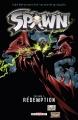 Couverture Spawn, tome 05 : Rédemption Editions Delcourt (Contrebande) 2008