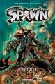 Couverture Spawn, tome 06 : Evolution Editions Delcourt (Contrebande) 2009