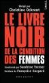 Couverture Le livre noir de la condition des femmes Editions Points 2006
