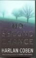 Couverture Une chance de trop Editions Orion Books 2004