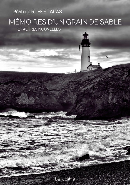 Couverture Mémoires d'un Grain de Sable