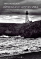 Couverture Mémoires d'un Grain de Sable Editions Belladone 2015