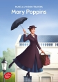Couverture Mary Poppins Editions Le Livre de Poche (Jeunesse) 2003