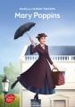 Couverture Mary Poppins Editions Le Livre de Poche (Jeunesse) 2003