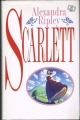 Couverture Scarlett Editions France Loisirs 1992