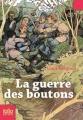 Couverture La guerre des boutons Editions Folio  (Junior) 2008