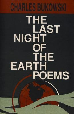 Couverture The Last Night on Earth