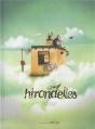 Couverture Les Hirondelles Editions Bilboquet 2013
