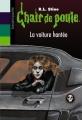 Couverture La voiture hantée Editions Bayard (Poche) 2010