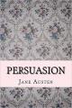 Couverture Persuasion Editions CreateSpace 2015