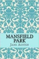 Couverture Mansfield park Editions CreateSpace 2015