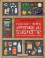 Couverture Comment moins dépendre du système Editions Rustica 2012