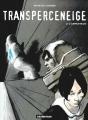 Couverture Transperceneige, tome 2 : L'Arpenteur Editions Casterman 2015