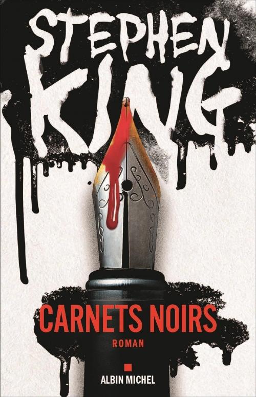 Couverture Carnets noirs