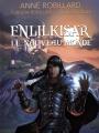 Couverture Les héritiers d'Enkidiev, tome hs : Enlilkisar : Le nouveau monde Editions Wellan Inc. 2015