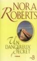 Couverture Un dangereux secret Editions Belfond 2003