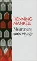 Couverture Meurtriers sans visage Editions France Loisirs (Molécule) 2015