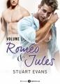Couverture Roméo et Jules, tome 1 Editions Addictives 2015