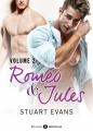Couverture Roméo et Jules, tome 2 Editions Addictives 2015