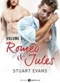 Couverture Roméo et Jules, tome 3 Editions Addictives 2015