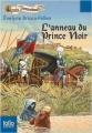 Couverture L'anneau du prince noir Editions Folio  (Junior) 2009