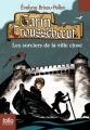 Couverture Les sorciers de la ville close Editions Folio  (Junior) 2013