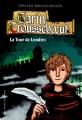 Couverture La tour de Londres Editions Gallimard  (Jeunesse) 2013