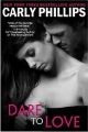 Couverture Dare to Love, book 1 Editions A Publishing 2014