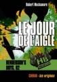 Couverture Henderson's boys, tome 2 : Le jour de l'aigle Editions Casterman (Poche) 2013