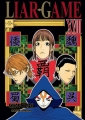 Couverture Liar game, tome 18 Editions Tonkam (Young) 2015