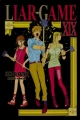 Couverture Liar game, tome 19 Editions Tonkam (Young) 2015