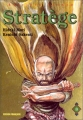 Couverture Stratège, tome 08 Editions Tonkam (Découverte) 2002